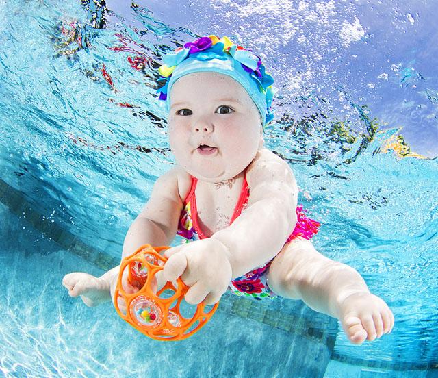 Неймовірні підводні малюки