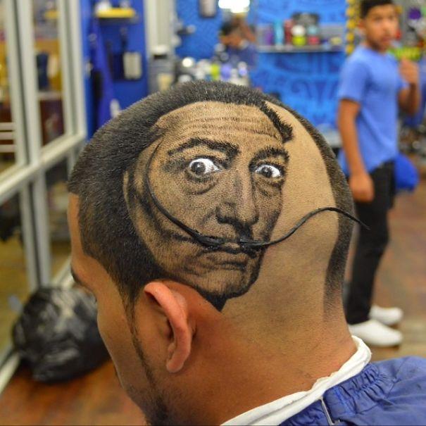 Зачіски, в які важко повірити