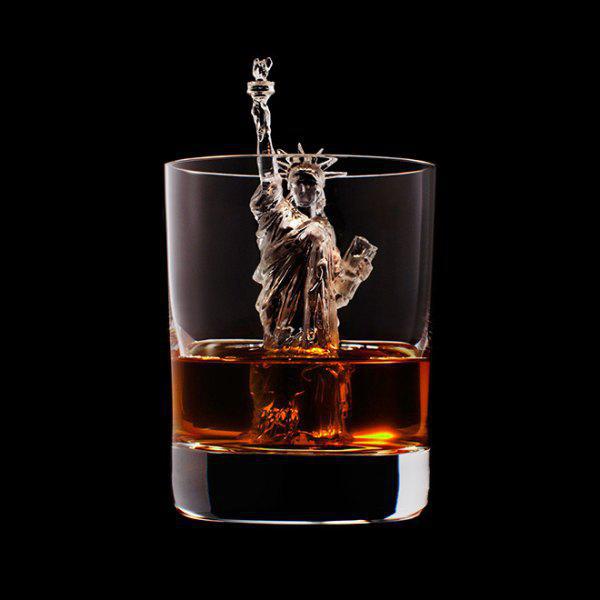 suntory-whiskey-ice-cubes-art-11