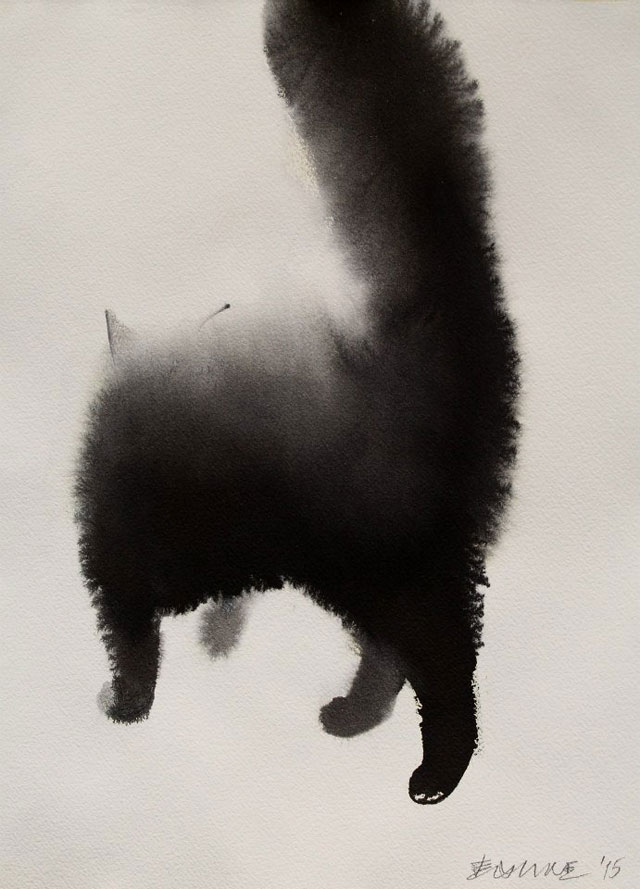 watercolor-cats-by-endre-penovac-2