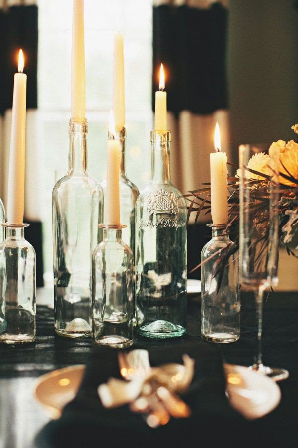 13-Wine-bottle-candle-holders-600x900