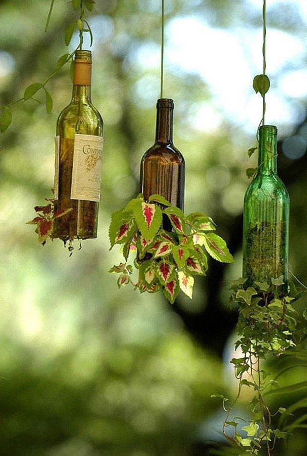 33-DIY-Wine-Bottle-Hanging-Planters-600x892
