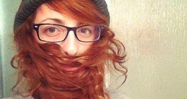 Обережно! Бородаті дівки