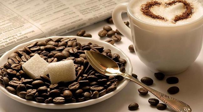 Скажи, яку ти п'єш каву, а ми скажемо, хто ти! Тест
