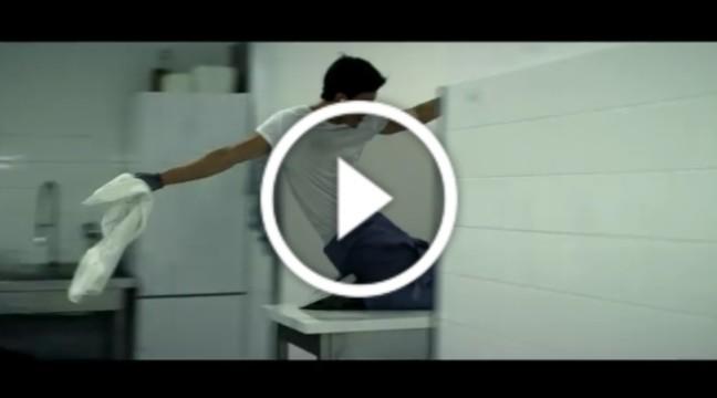 Нова реклама Cillit Bang ламає стереотипи