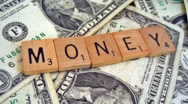 Повчальна байка про гроші