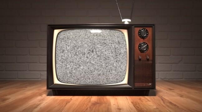 Для чого винайшли телевізор