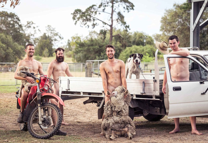 In-Australia-veterinary-students-go-nude-to-help-out-farmers4-1-830x572