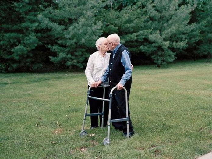 Кохання, що дожило до старості