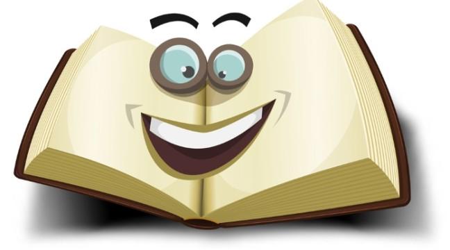 7 смішних книг для тих, кто вчить англійську