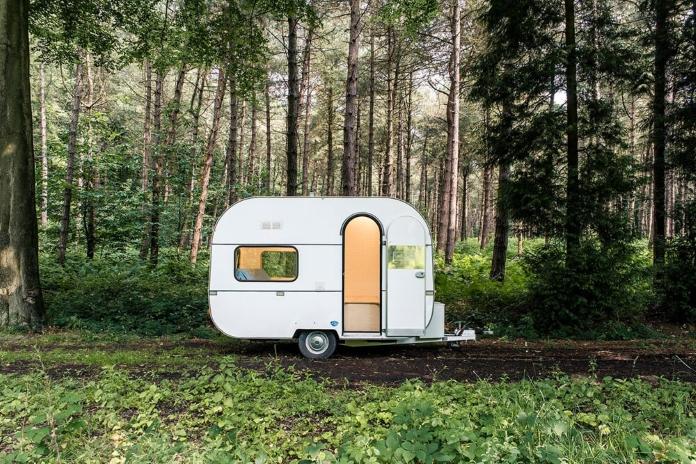 Мрія фрілансера – мобільний офіс на колесах