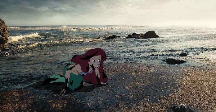 Герої Disney у сучасному світі