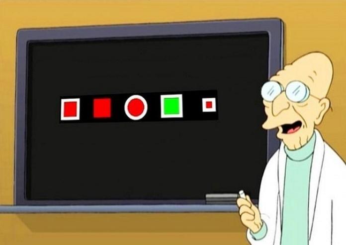 Хто відгадує цю загадку за 2 хвилини, належить до 15% найбільш обдарованих людей