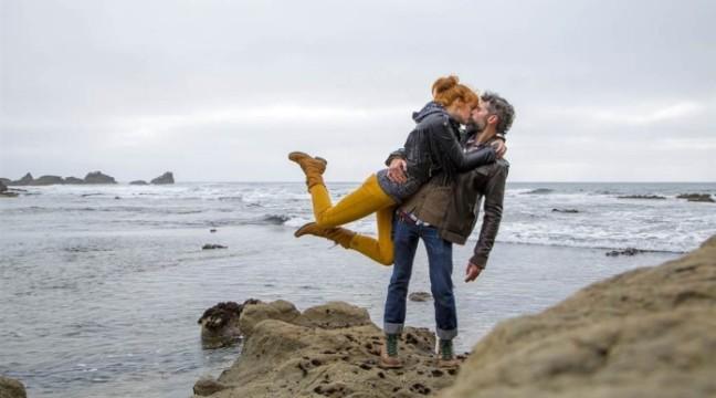 Один поцілунок на цілий світ. Історія подорожі однієї закоханої пари