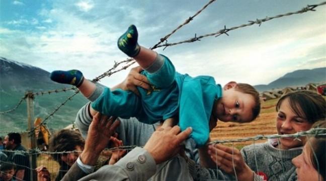 """11 фотографій, які """"вцілюють"""" у саме серце"""