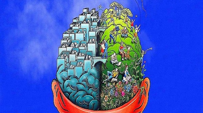 Тест на нестандартне мислення