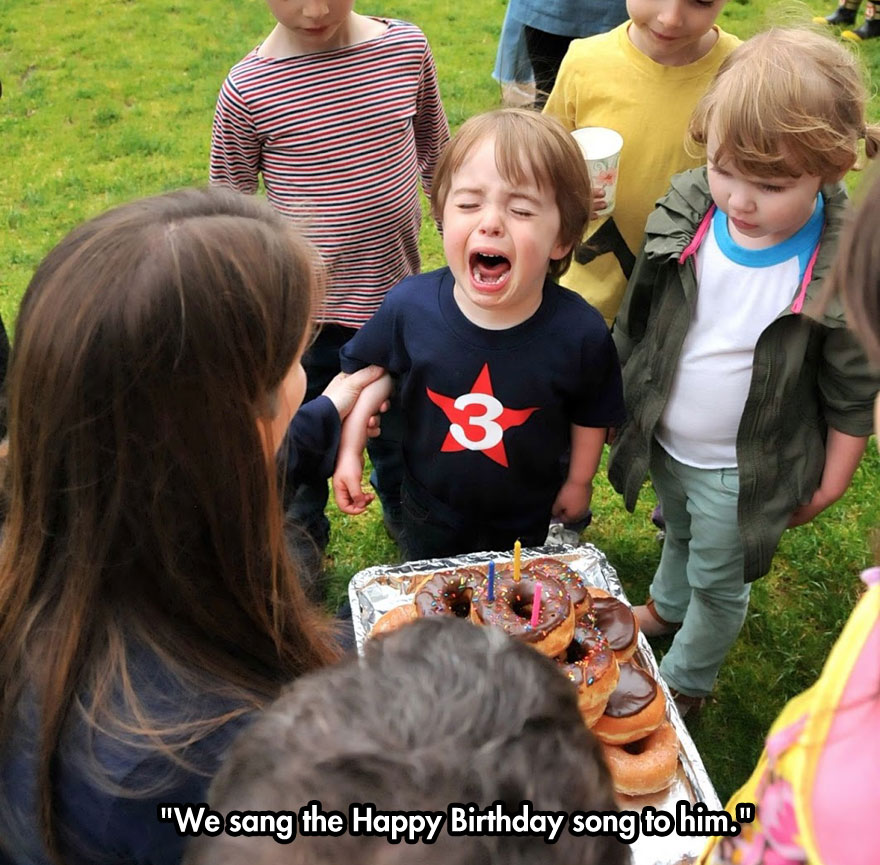 funny-baby-crying-donut-birthday