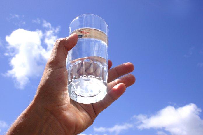 Притча про мотивацію: Склянка