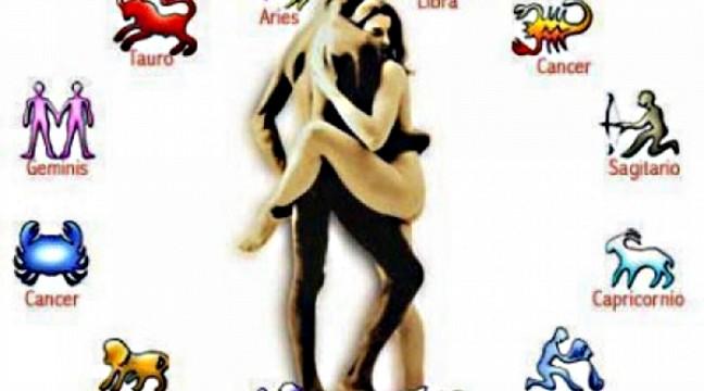 Як знаки зодіаку проявляють свою любов