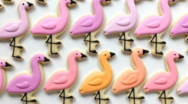 От що виходить, коли за приготування печива береться дизайнер