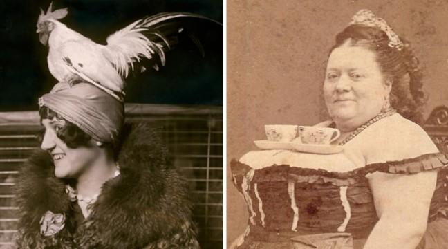 15 історичних фото про те, що у людей минулого було чудове почуття гумору