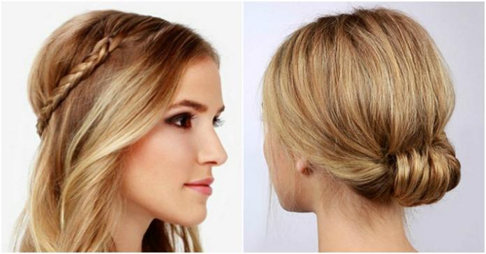 Жінкам з довгим волоссям на замітку: 5 ефектних зачісок на щодень