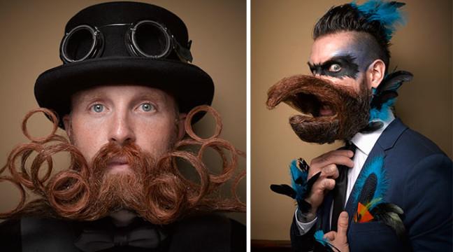 Топ-10 найкрутіших бороданів 2016 року