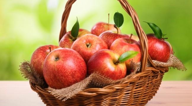 Загадка про яблука. Спорим, не відгадаєте?