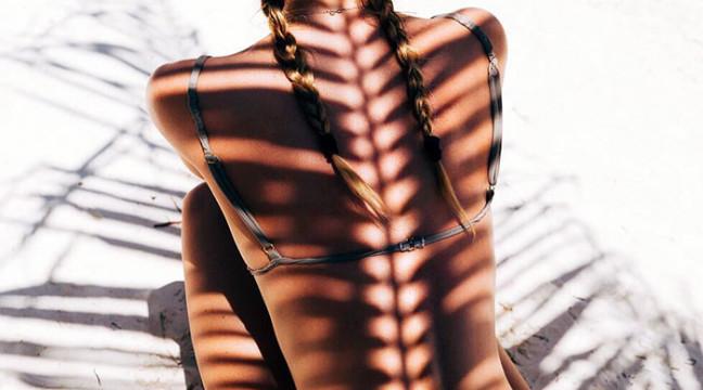 15 шедевральних фото, зроблених з допомогою тіней