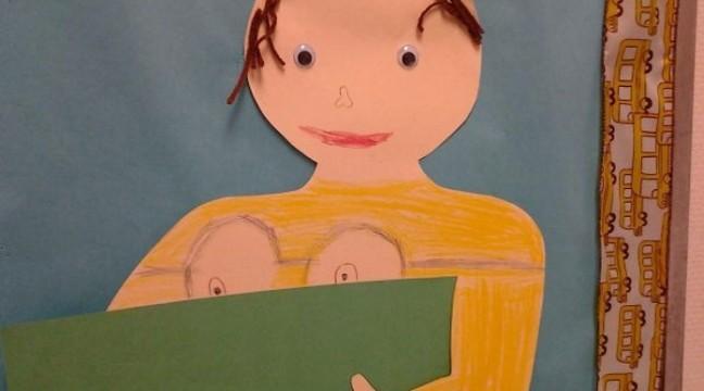 Дитячі малюнки, які змусили червоніти їхніх батьків