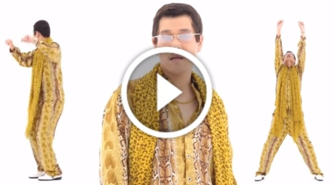 В інтернеті з'явилося безглузде відео, яке стало новим інтернет-хітом