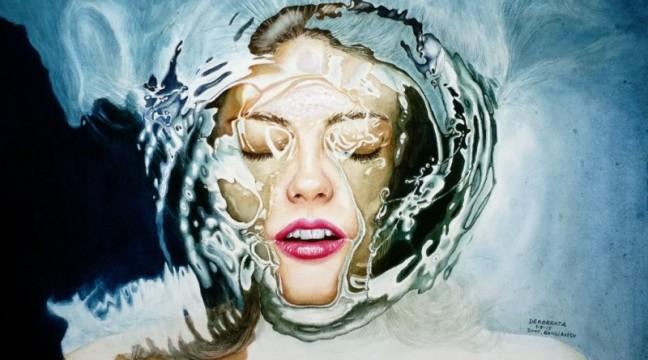 20 шедеврів акварелі з міжнародного конкурсу художників