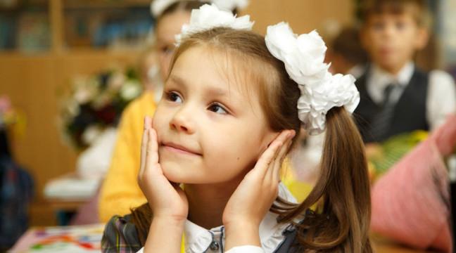 Маленька дівчинка геніально пояснила, що означає бути прийомною дитиною