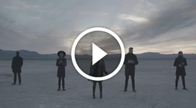 Чудовий кавер на легендарну пісню Hallelujah  Леонарда Коена