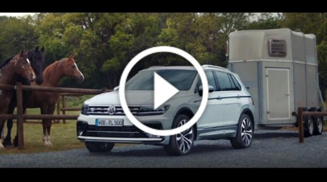 Найржачніша реклама Volkswagen