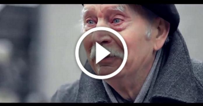 Відео, від якого мороз по шкірі і сльози на очах…