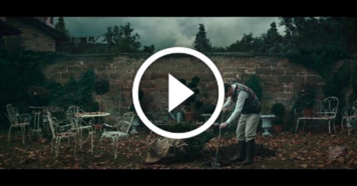 """""""Абетка смерті"""" – незвичний рекламний ролик від Volvo"""