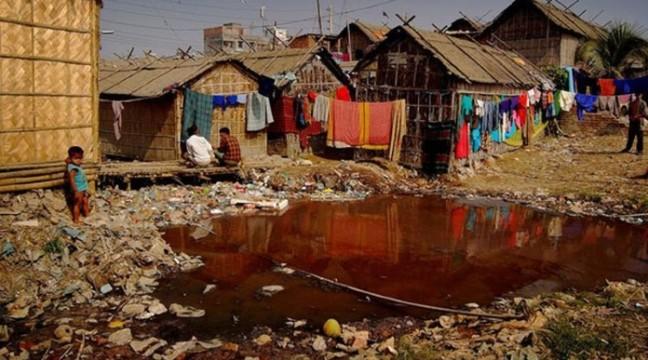 10 найбрудніших місць на планеті. Фотографії вражають!