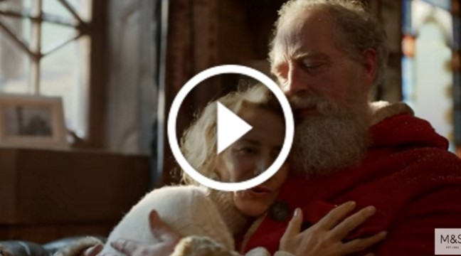 Ця різдвяна реклама має усі шанси стати кращою року
