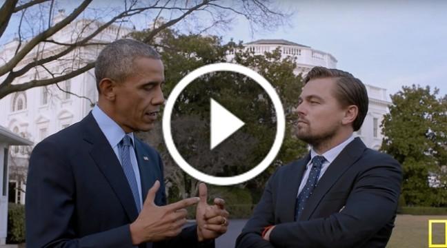 В мережі з'явився документальний фільм, режисером якого став Леонардо Ді Капріо