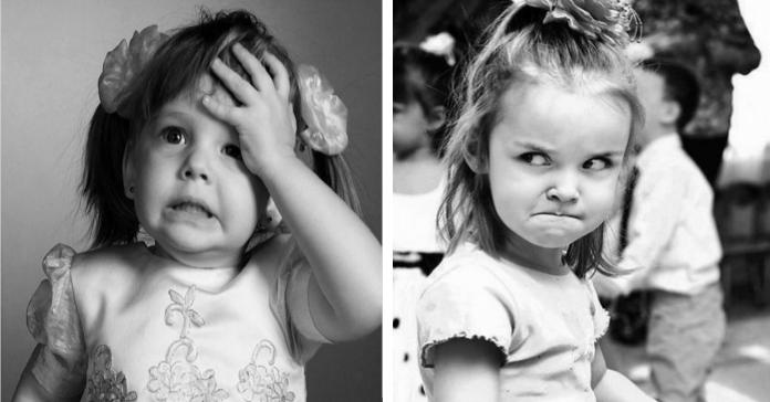 18 малюків з найщирішими емоціями у світі