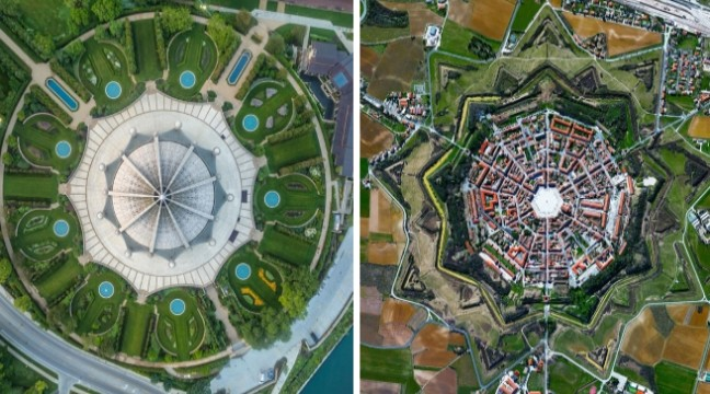 10 знімків з супутника, які змінять ваше уявлення про світ
