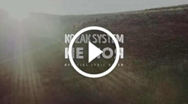 """Нова лірична пісня від Kozak System – """"Не моя"""" (на слова Василя Симоненка)"""