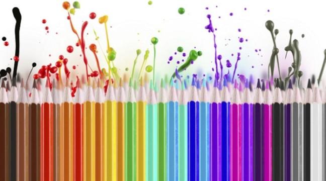 Тест: Що може сприйняття кольорів розповісти про вашу особистість?
