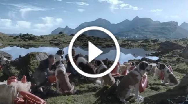 Милий ролик про те, як Швейцарія готується до туристичного сезону :)
