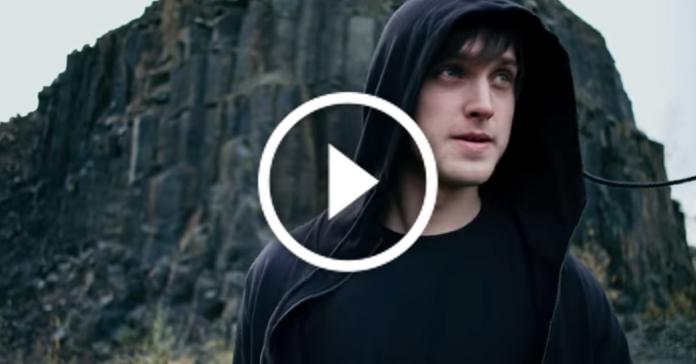 """Молодий львівський гурт презентував новий хіт """"В полум'ї"""""""