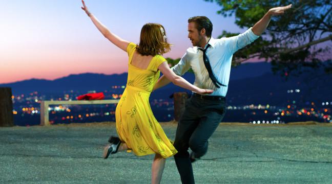 Кращі фільми 2016 року за версією журналу Rolling Stone