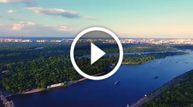 Релакс-відео: Краса України під якісну музику