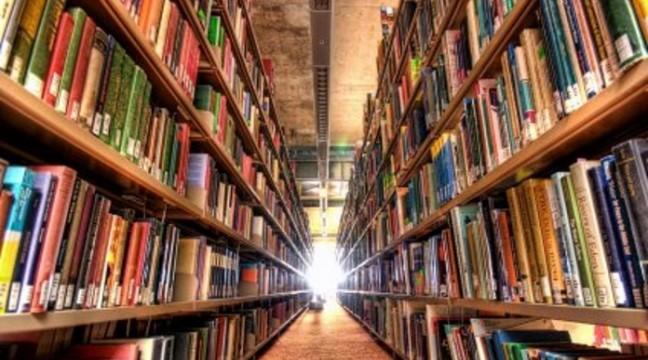 ТОП-10 найпопулярніших книг 2016 року за версією Google