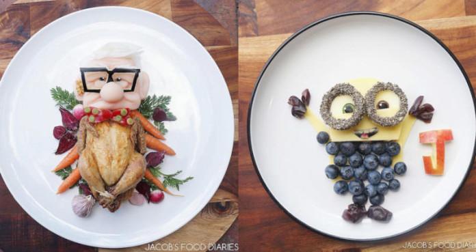 Мама знайшла крутий спосіб заохотити дітей їсти здорову їжу
